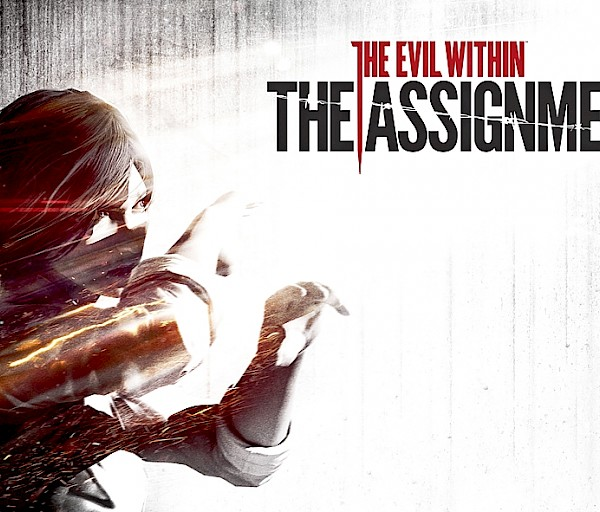 The Evil Within: The Assignment & The Consequence - Pimeyden sydän