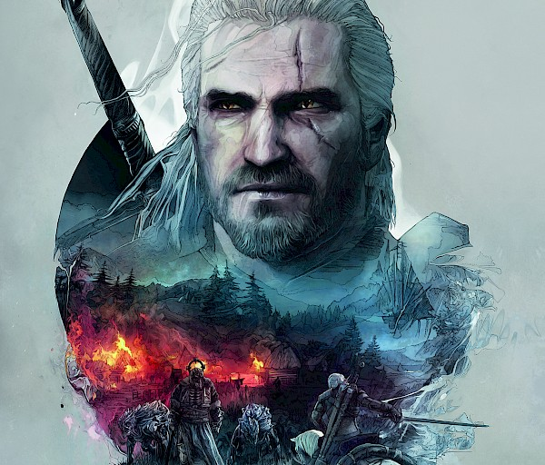 The Witcher 3: Wild Hunt - Noituurin kyläkauppa