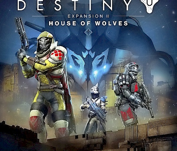 Destiny Expansion II: House of Wolves - Suden hetki
