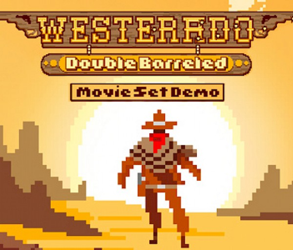 Westerado: Double Barreled - Avoin kosto