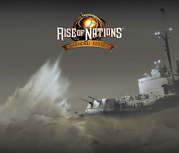 Rise of Nations: Extended Edition - Taas nousee kansakunnat