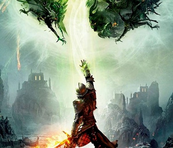 Dragon Age: Inquisition - Reikiä taivaalla