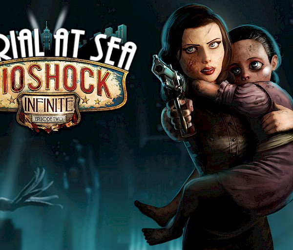 Bioshock Infinite – Burial at Sea: Episode 2 – Syvälle salattu
