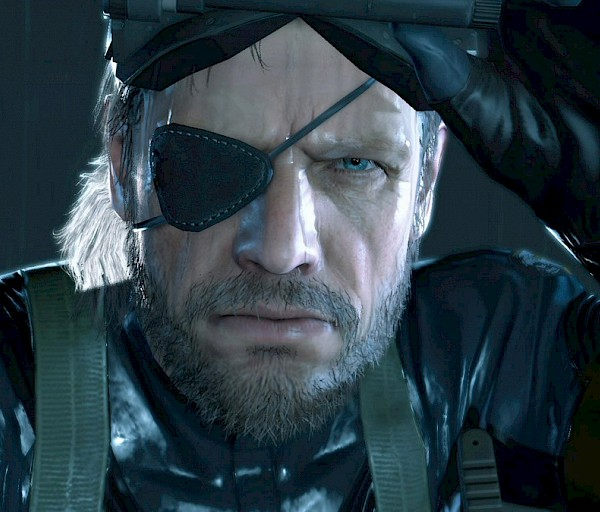 Metal Gear Solid V: Ground Zeroes – Omegan alfauros