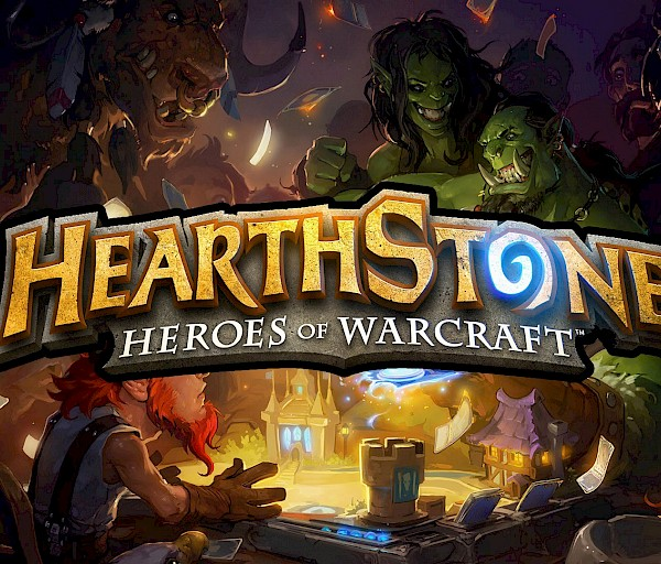 Hearthstone: Heroes of Warcraft – Sydänkivi