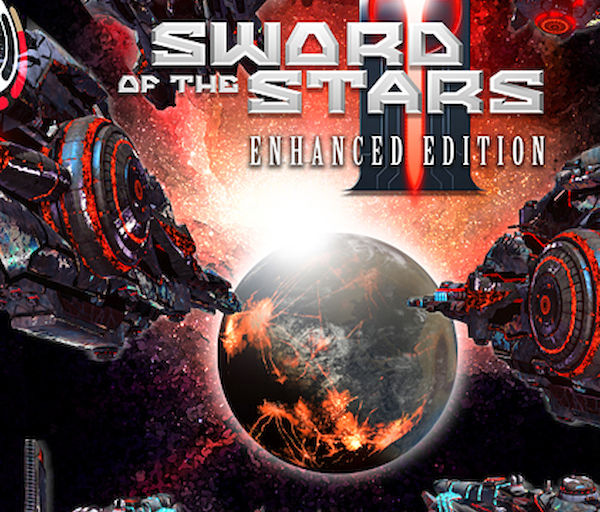 Sword of the Stars II – Enhanced Edition (PC) – Määränpäänä tähdet