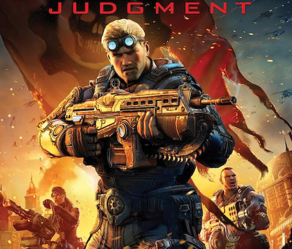 Gears of War: Judgement (Xbox 360) – New Kids on the Block