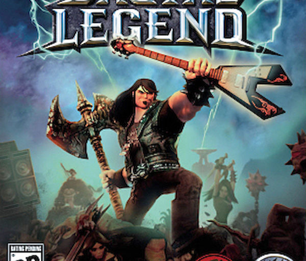 Brütal Legend (PC) – Ace of Gämes