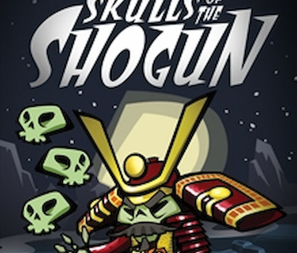 Skulls of the Shogun (Xbox 360) – Pääkallo paikalla