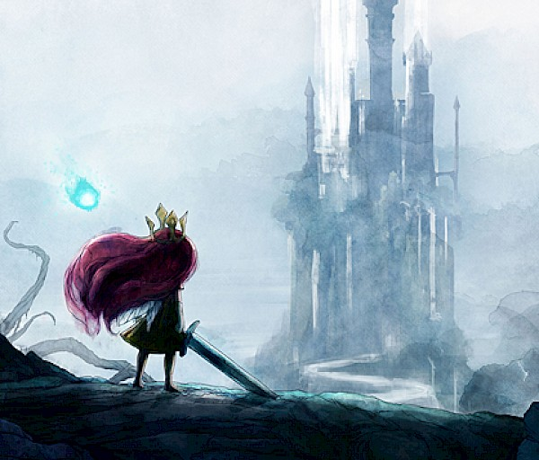 Child of Light – Iltasatu