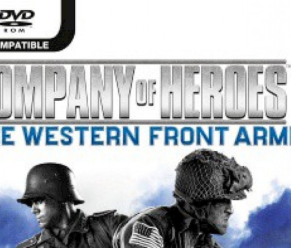 Company of Heroes 2 – The Western Front Armies