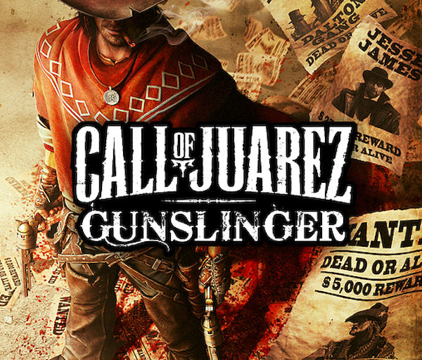 Call of Juarez: Gunslinger (Xbox 360) – Djuarez Unchained