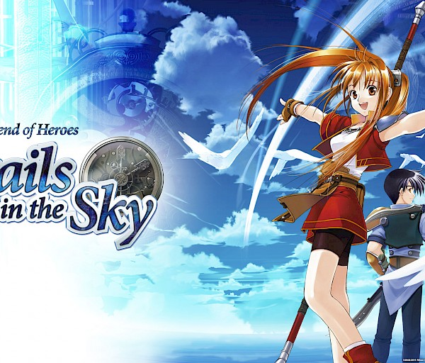 Legend of Heroes: Trails in the Sky (arvostelu, PC) - Sankaritarinat