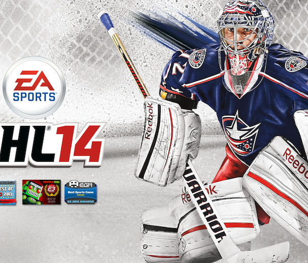 NHL 14 (PS3) – Fyysinen pelote