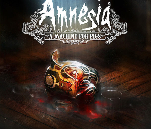 Amnesia: A Machine For Pigs (PC) – Sikojen marssi