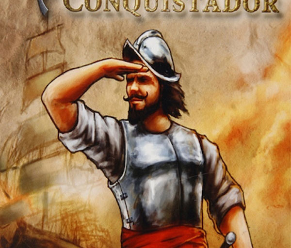 Expeditions: Conquistadors (PC) – Atsteekki mitä?