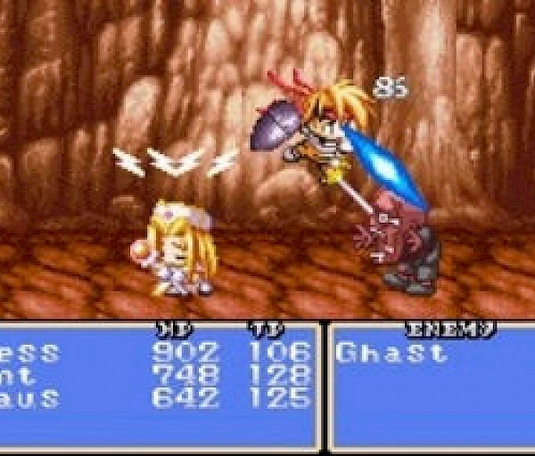 Tales of Phantasia (GBA)