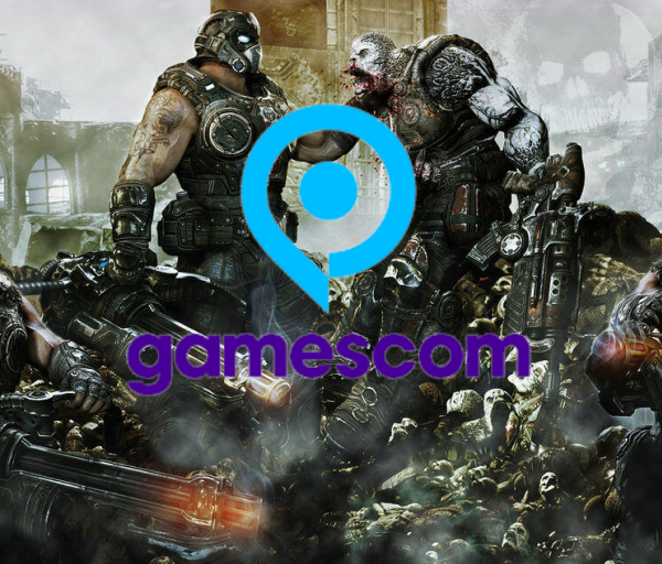Gamescom 2016 Microsoftia (Gears, Halo, Sea of Thieves etc.)