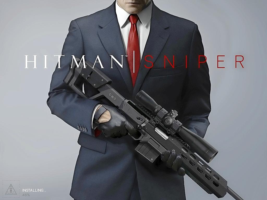 Hitman Sniper - Kahdeksan surmanluotia