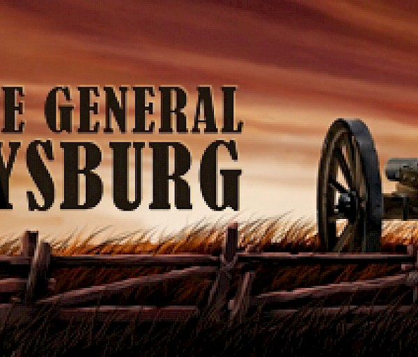 Ultimate General: Gettysburg - Päämääränä Little Round Top