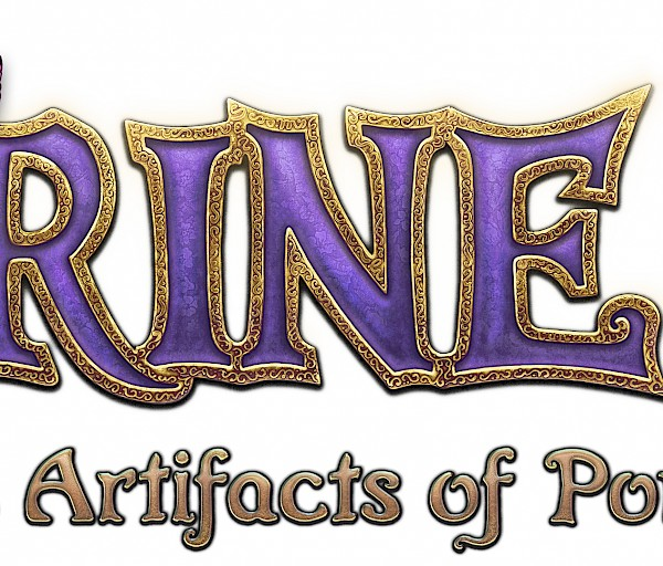 Trine 3: The Artifacts of Power - Puoli pelivaltakuntaa