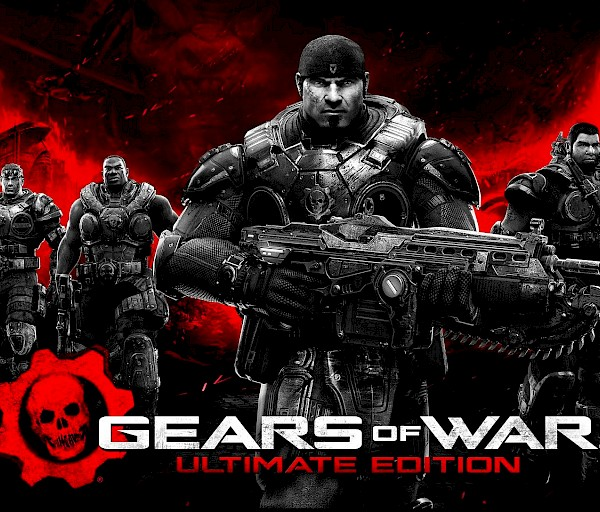 Gears of War: Ultimate Edition - Rise like a fenix