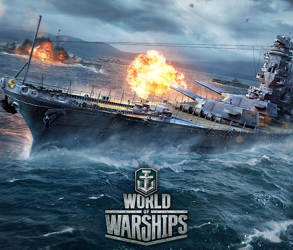 World of Warships - Laivastossa
