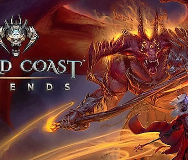 Sword Coast Legends - Nopat hukassa