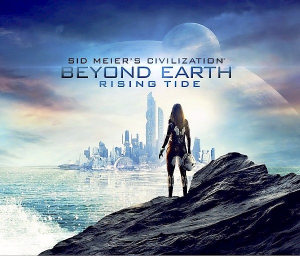 Sid Meier's Civilization: Beyond Earth – Rising Tide - Toinen aalto
