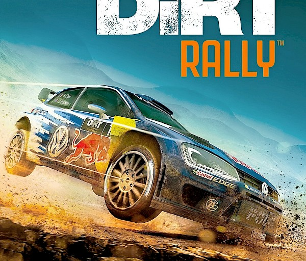 Dirt Rally - Marko Mäkinen Rally