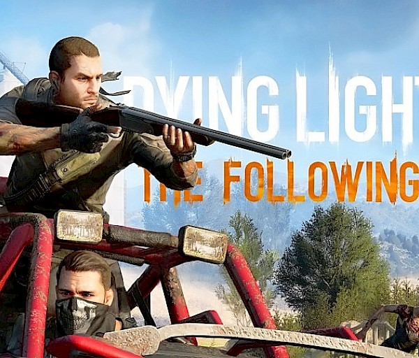 Dying Light: The Following - Grand Dead Auto