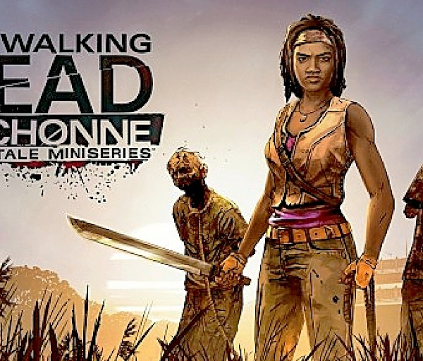 The Walking Dead: Michonne - Episode 1 - Maj Kalman kauniit kuvat