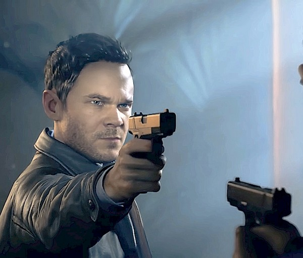 Quantum Break - Aikahyppy