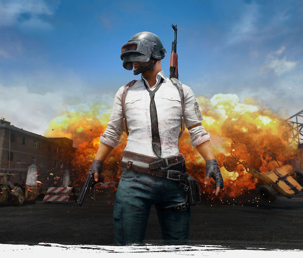Playerunknown's Battlegrounds rikkoi jo 10 miljoonan rajan