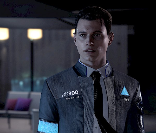 Detroit: Become Human, Heavy Rain ja Beyond: Two Souls tulossa PC:lle