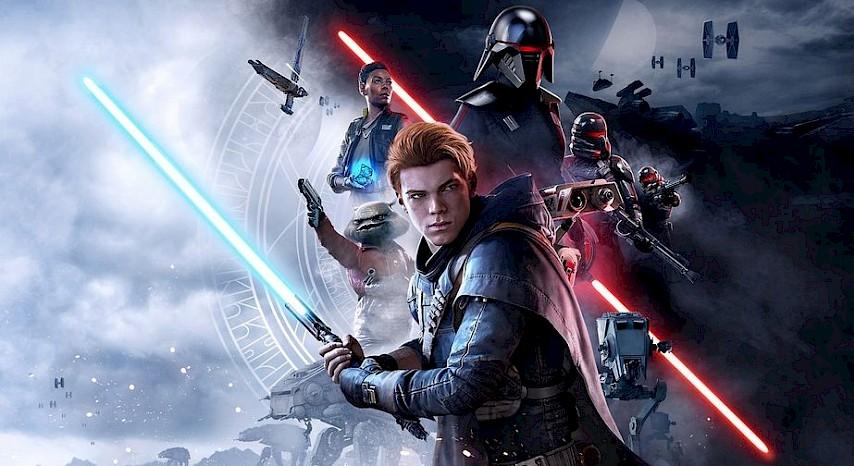 Star Wars Pelit