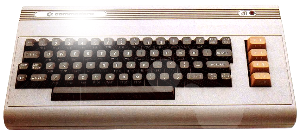 commodore64