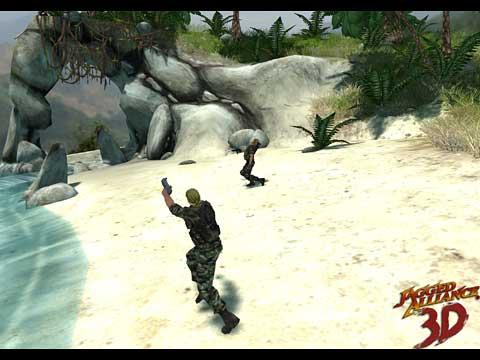 June 2004 ensimmäinen screenshot