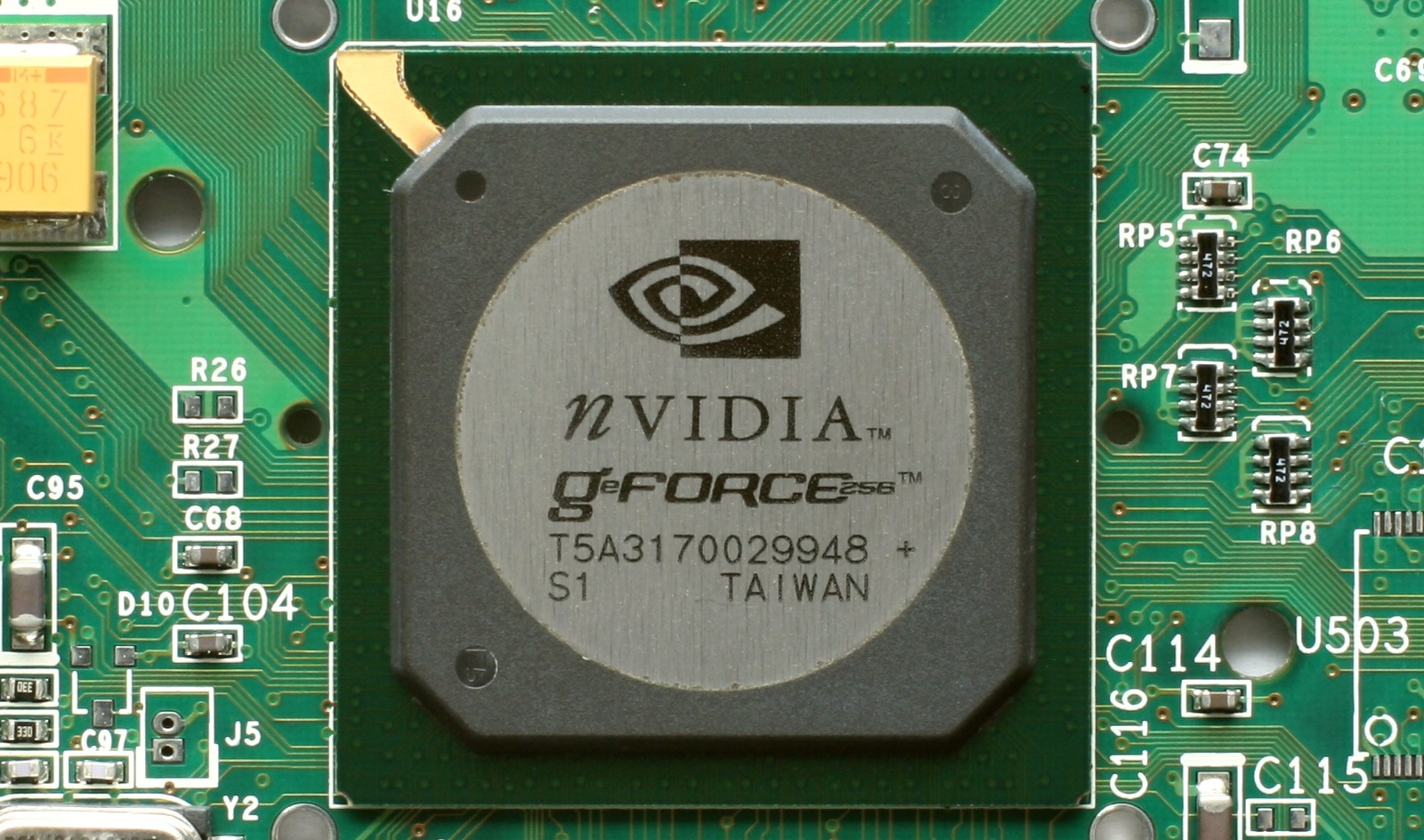 geforce256