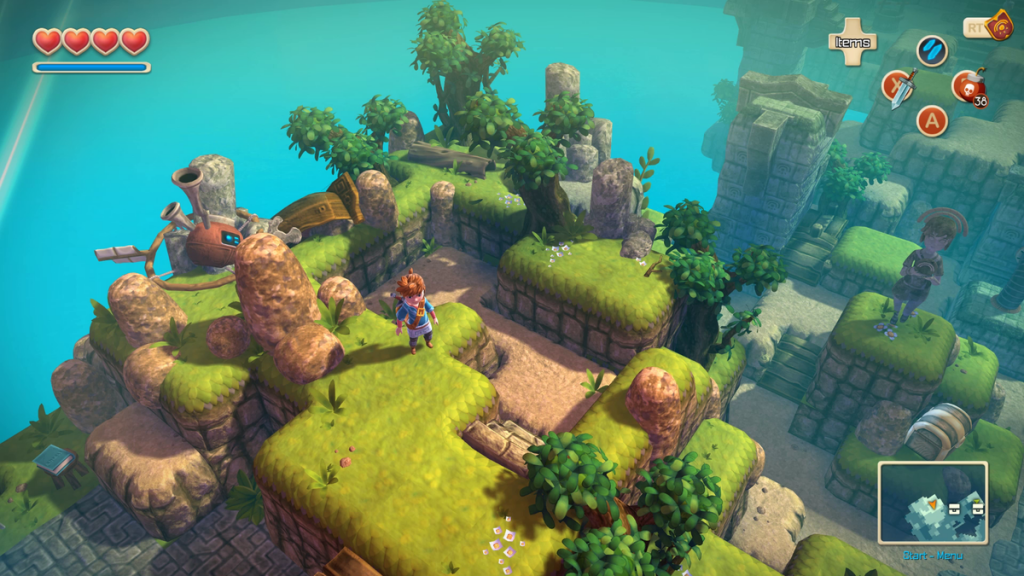 oceanhorn-steam-screenshot