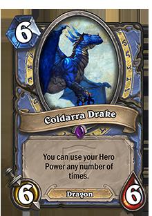 coldarradrake