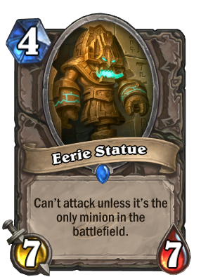 hearthstoneLE_eerie_statue